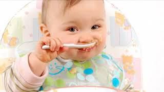 Thực đơn ăn dặm kiểu nhật cho bé 7 - 8 tháng tuổi