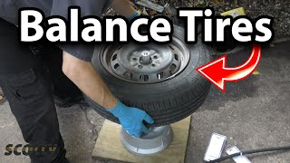You Can Balance Your Own Tires thumbnail