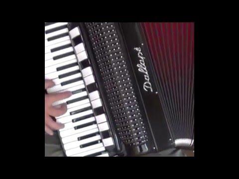 Accordion Dallape Cassotto Youtube