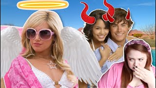 SHARPAY EVANS DESERVED BETTER and was the real victim of HSM! In this essay I will....