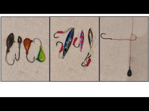 BlackFish Tog Rigs For Beginner Ep. 104