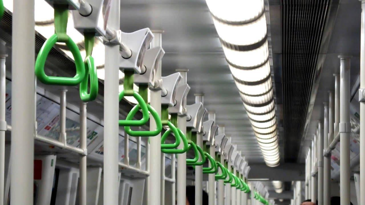 深圳地鐵羅寶線 龐巴迪MOVIA列車 107 西鄉至固戍 Shenzhen Metro Luobao Line - YouTube