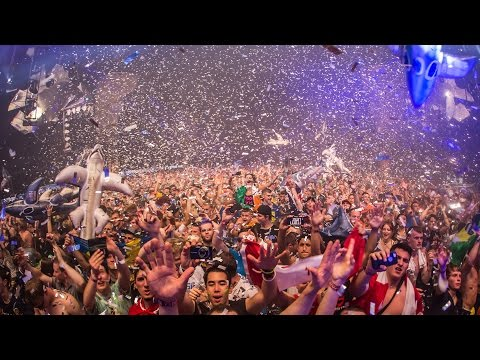 Defqon.1 Weekend Festival 2014 | The Gathering on Friday