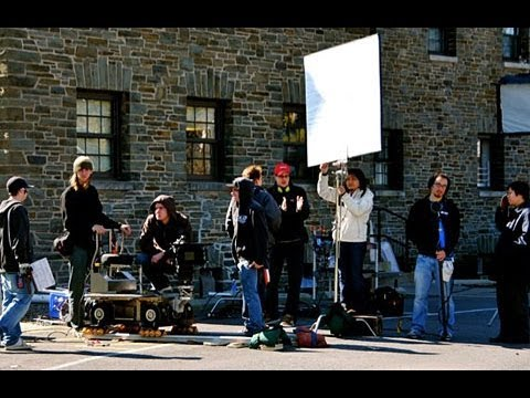 Where to get Film and Video Productions Jobs?