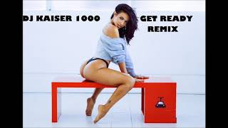 Gambar cover HOUSE MUSIC REMIX DJ KAISER 1000