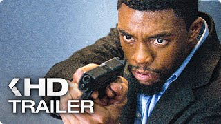 21 BRIDGES Trailer 2 (2019)