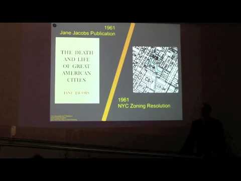 Alexandros Washburn, The Nature of Urban Design: A New York Perspective on Resilience