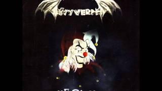 Wyvern - 01 Dr. Butcher