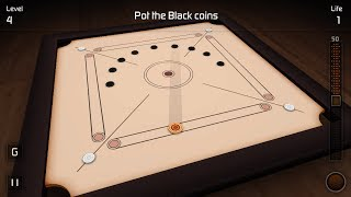 Carrom 3D  - iPhone / iPod Touch & Android Official Gameplay screenshot 4