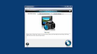 Recover Deleted Photos Easily