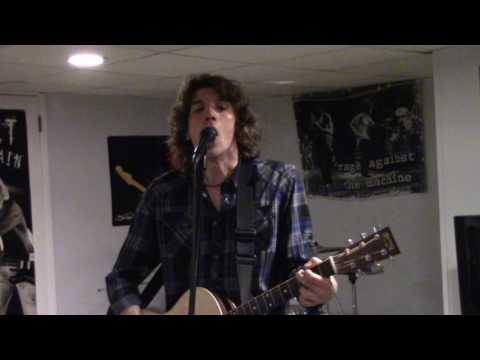 I've Gotta Get A Message To You-Jesse Kinch(Bee Gees Cover)
