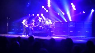 Status Quo - Forty Five Hundred Times/Gotta Go Home Zwolle 2014