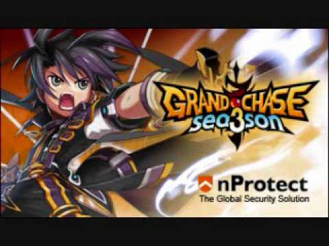 grand chase ost download