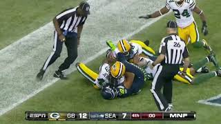 NFL Craziest Endings to Games of All Time Part 2
