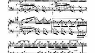Play 3 Concert Études, S. 144 No. 3 in D-Flat Major, un sospiro