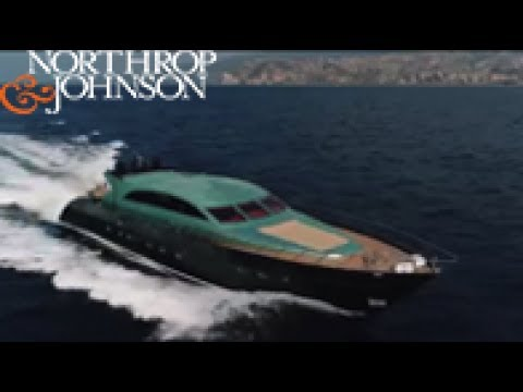 LUXURY MOTOR YACHT SPIRIT OF THE Cs