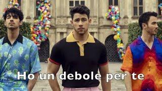 Jonas Brothers - Sucker (Traduzione In Italiano)