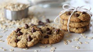 Oatmeal Cookie Recipe  How to Make Oatmeal Cookies