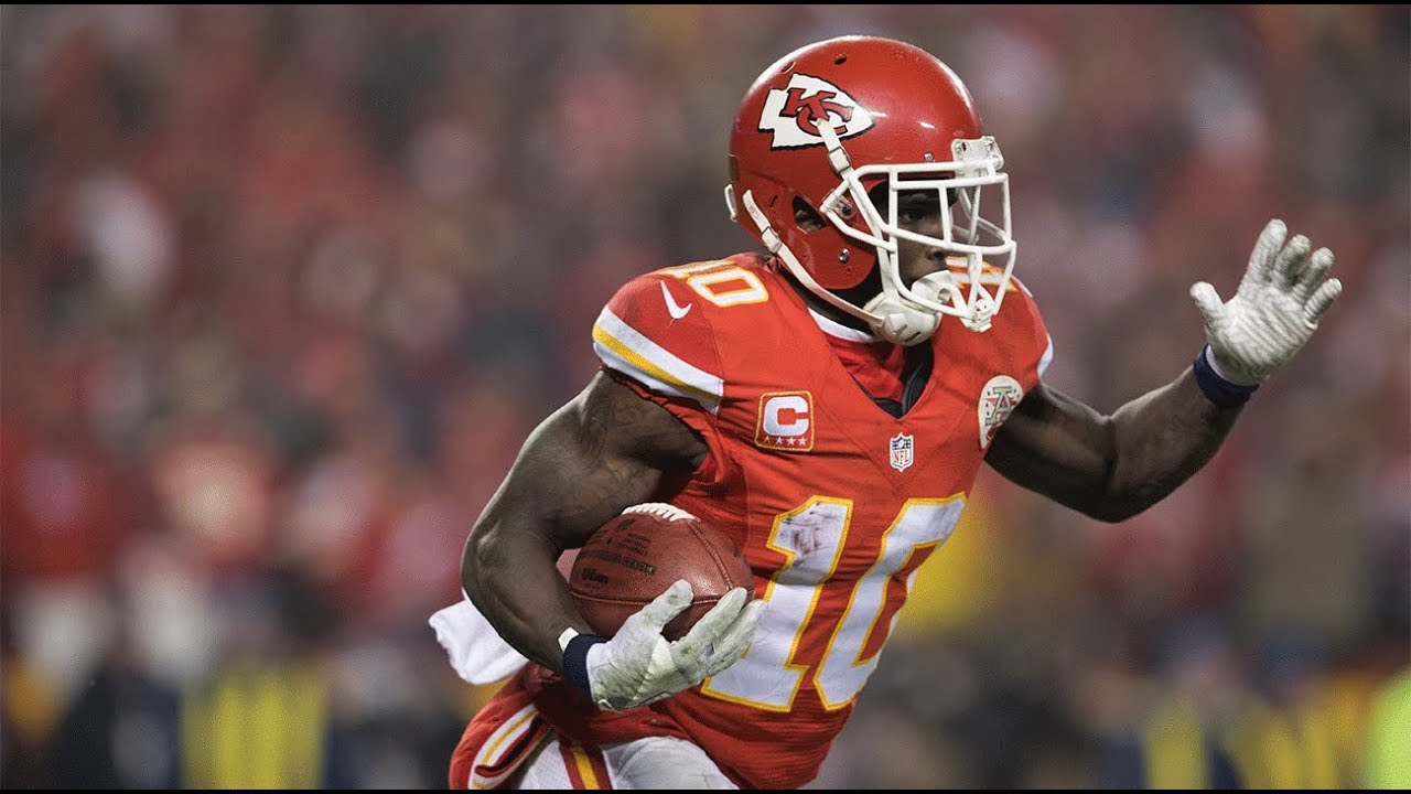 Tyreek Hill Bank Account Ultimate Chiefs Highlights