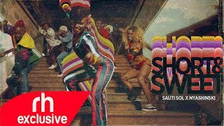 NEW KENYAN HITS MIX - SHORT &SWEET MIX -Vdj Myst   The AfrO Vibe Show  RH Radio (RH EXCLUSIVE)