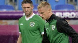 Keane - Ireland full of confidence and belief