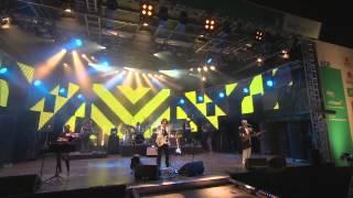 the music of ELO performed by Phil Bates & Band -  Don´t bring me down - Live in Malchow