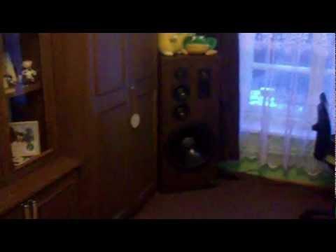 Cambridge Audio A5 Amp Infinity Sm 155 Troszke Mocniej