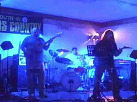 Crazy Nites covering Just Like Paradise