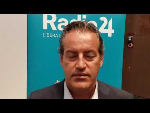 Sebastiano Barisoni, vicedirettore Radio 24: il nuovo palinsesto autunnale