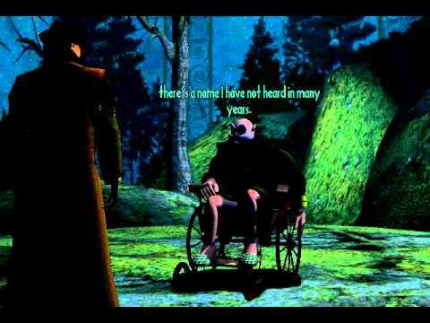 Let's Play Discworld Noir! Episode 17 - !!NULL STRING!!