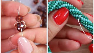 Satisfying Bead Craft Compilation