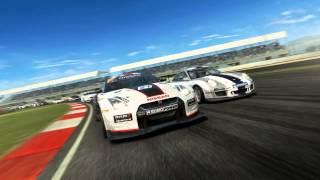Cut Copy - Take Me Over (Mylo Remix) (Real Racing 3)