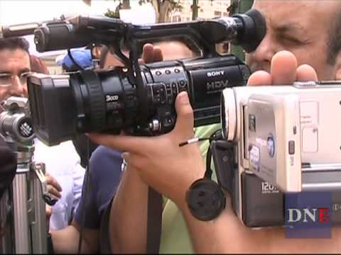 Cairo Protest or Media Circus?