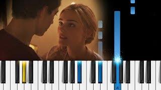 Video Disney's Zombies - Someday (Ballad Version) - Piano Tutorial download MP3, 3GP, MP4, WEBM, AVI, FLV Juli 2018