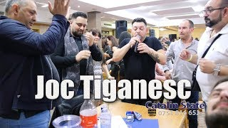 Puisor de la Medias - Joc Tiganesc Nou - Petrecere Romaneasca Germania SHOW
