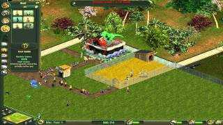 Gaming Classics - Zoo Tycoon PC - So Much Nostalgia!