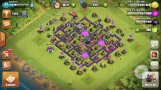 Clash of clans #1 -İkinci hesap açma-