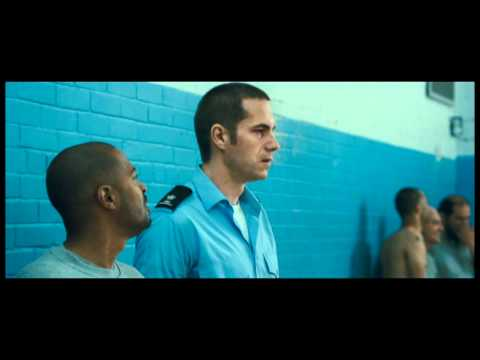 Screwed clip starring Noel Clarke and James D'arcy
