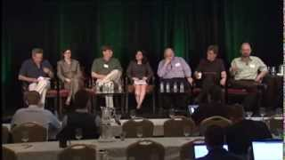 Aspen Forum 2012: Internet Competition: Implications for Antitrust