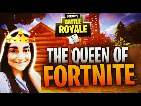 FORTNITE // **AUSTRALIA'S BEST DUO** | Tinaa Gaming | Live Stream
