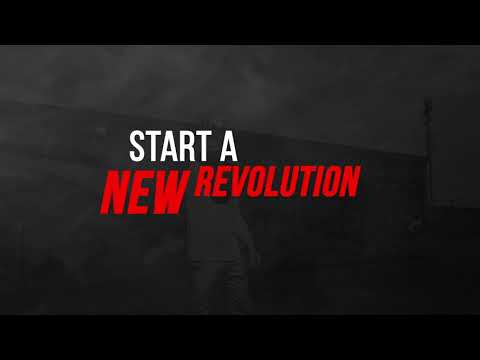 The Simple Radicals - New Revolution (Official Lyric Video)