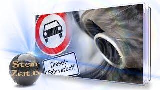 Diesel-Gate: Schluss mit Feinstaub! Herbert Renner bei SteinZeit