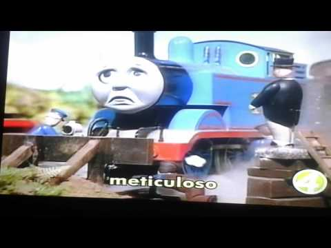 Thomas y sus amigos-cancion sir topham hatt