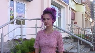 """Анонс мастер-класса Екатерины Пасечник """"Прически на длинные волосы: Высокий пучок"""""""