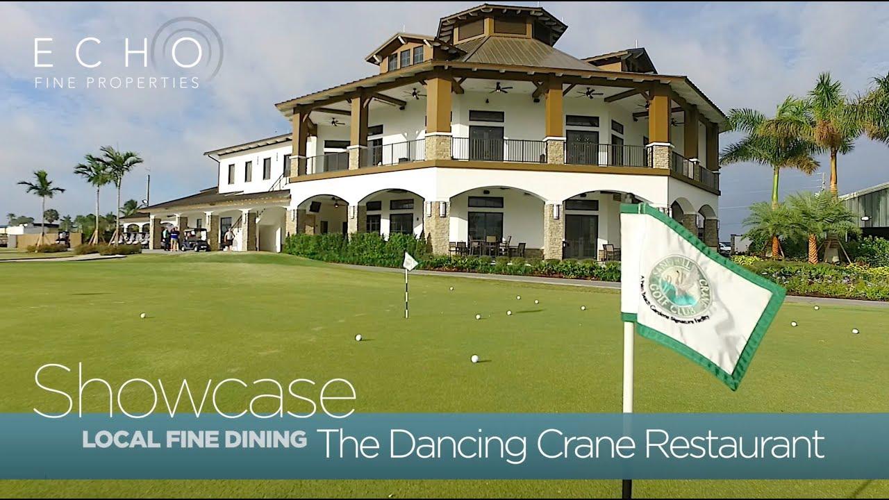 Dancing Crane Palm Beach Gardens - The Best Crane Of 2018