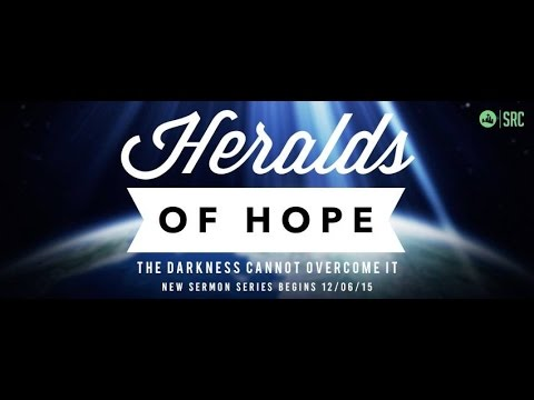 Heralds of Hope: Your Prayers Have Been Heard | 9:00am PDT Sunday Service