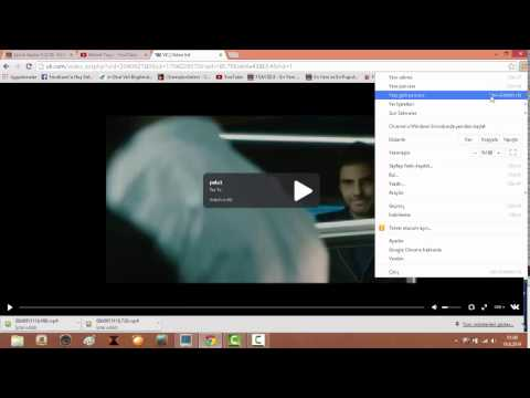 Vk com dan video indirmek(vk.com video download)