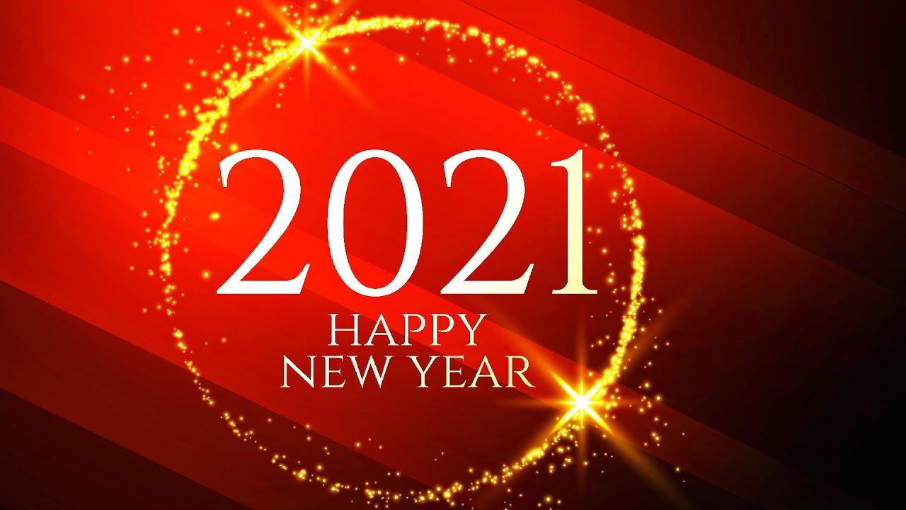 New Year Status Happy New Year 2021 Status Best New Year Status 2021 Most Beautiful Status Youtube