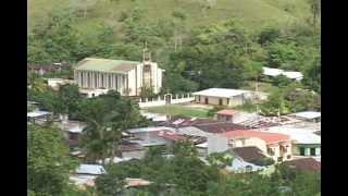 Santo Domingo Chontales