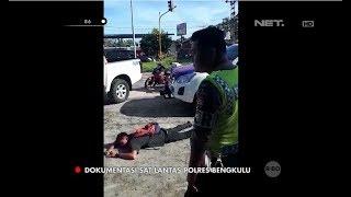Video Lucunya Perilaku Pengendara Menghindari Petugas Saat Ditilang - 86 download MP3, 3GP, MP4, WEBM, AVI, FLV Agustus 2018